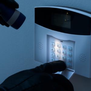 Inbraak voorkomen met een alarmsysteem