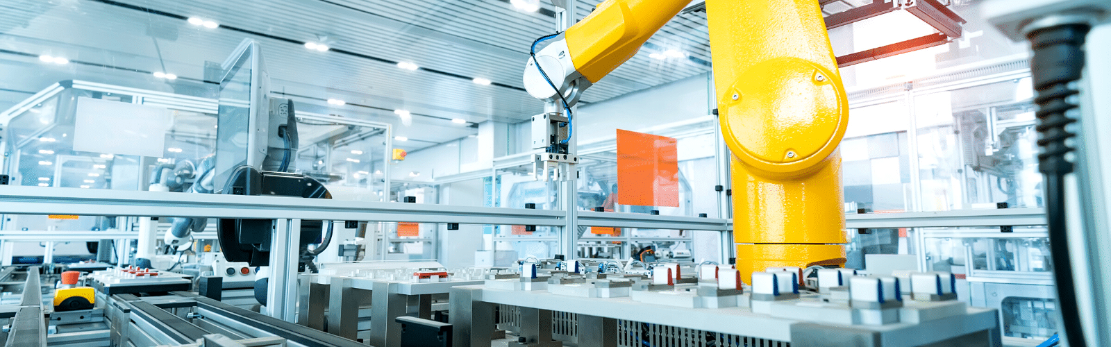 Automatisering en PLC-sturingen en -regelingen