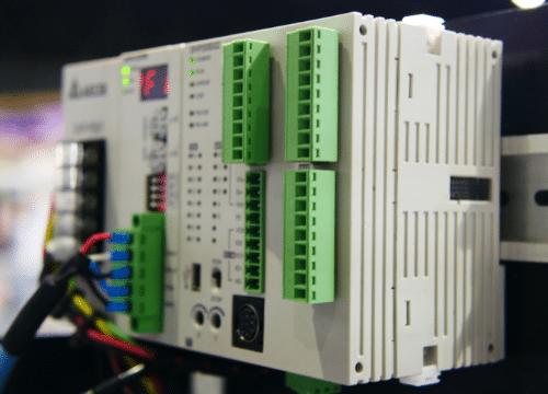 automatisering plc-regelingen plc-sturingen