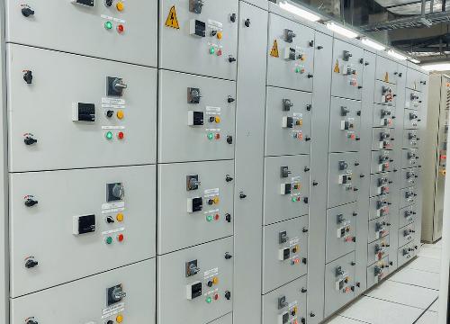 elektriciteitswerken bordenbouw bekabeling schakelkasten