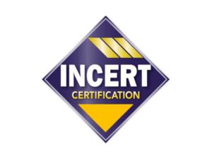 incert-certificaat