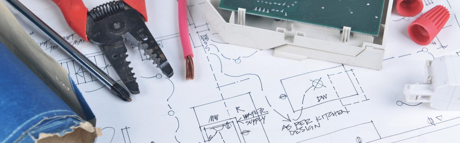 Elektriciteitswerken nieuwbouw en verbouwingen